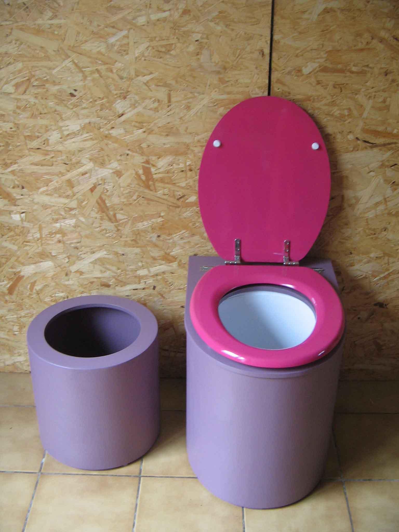 Toilette Seche Moderne | Fabulous Toilettes avec Toilette Seches