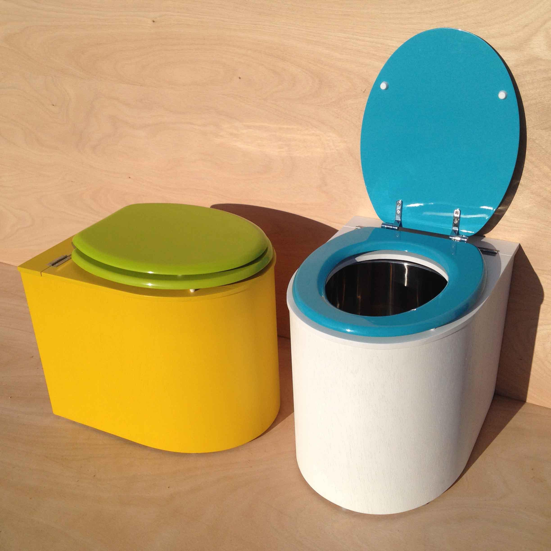 Toilette Seche Moderne | Fabulous Toilettes tout Toilette Seches