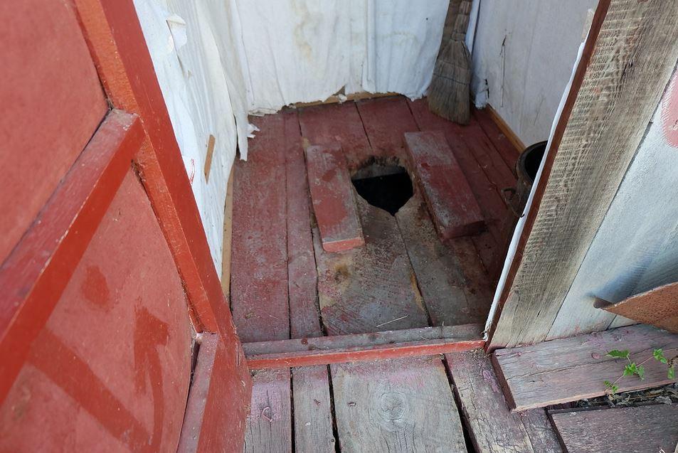 Toilette Sèche Personnelle, Comment Ça Fonctionne ?   Sous dedans Toilette Seche Interieur Maison