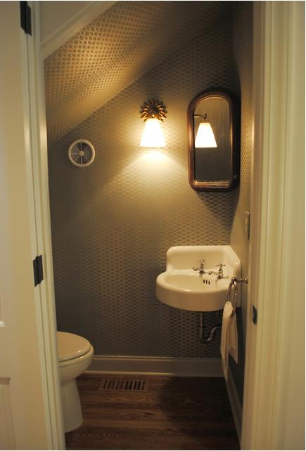 Toilette Sous Escalier. Deco Sous Escalier Deco Sous avec Toilette Sous Escalier