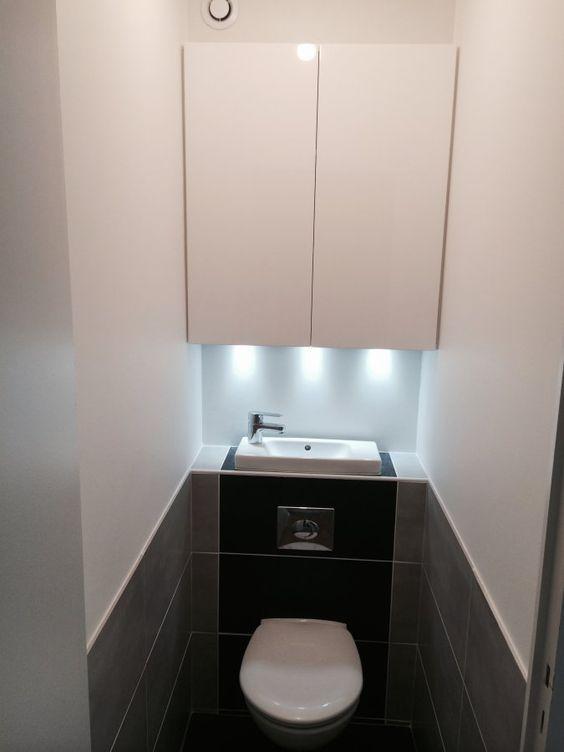 Toilette-Suspendu-Avec-Lave-Main-Wc-Suspendu-Une-Lave-Main avec Toilette Suspendu Avec Lave Main