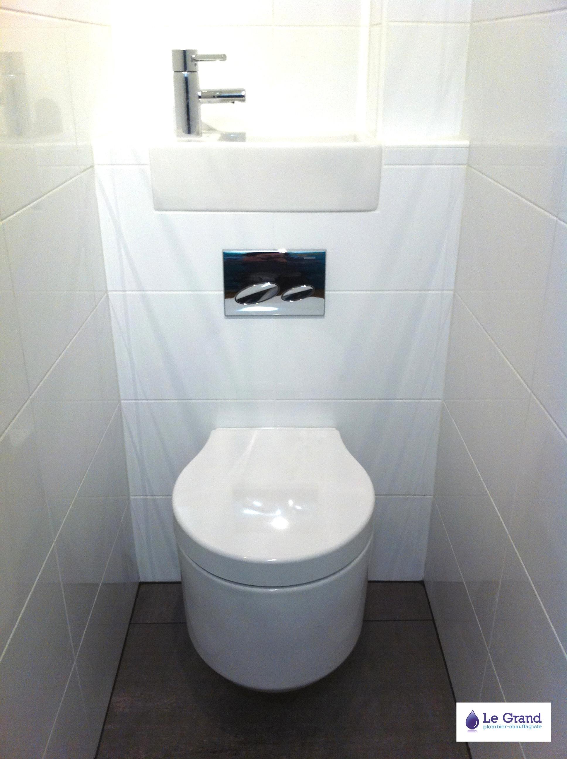 Toilette Suspendu Brico Depot Avec Wc Toilettes En Pack Au destiné Toilette Suspendu Pas Cher