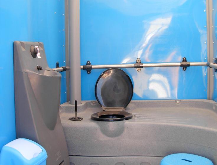 Toilettes Handicapes Location Vaucluse Bouche-Du-Rhone destiné Toilette Sanibroyeur Bouché