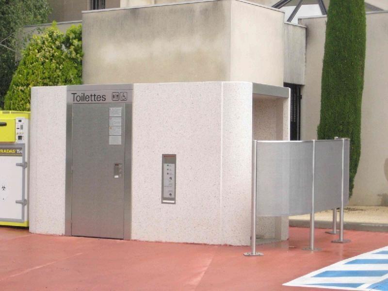 Toilettes Mobiles | Autonomes, Modulaires, Chimiques concernant Toilettes Mobiles Prix