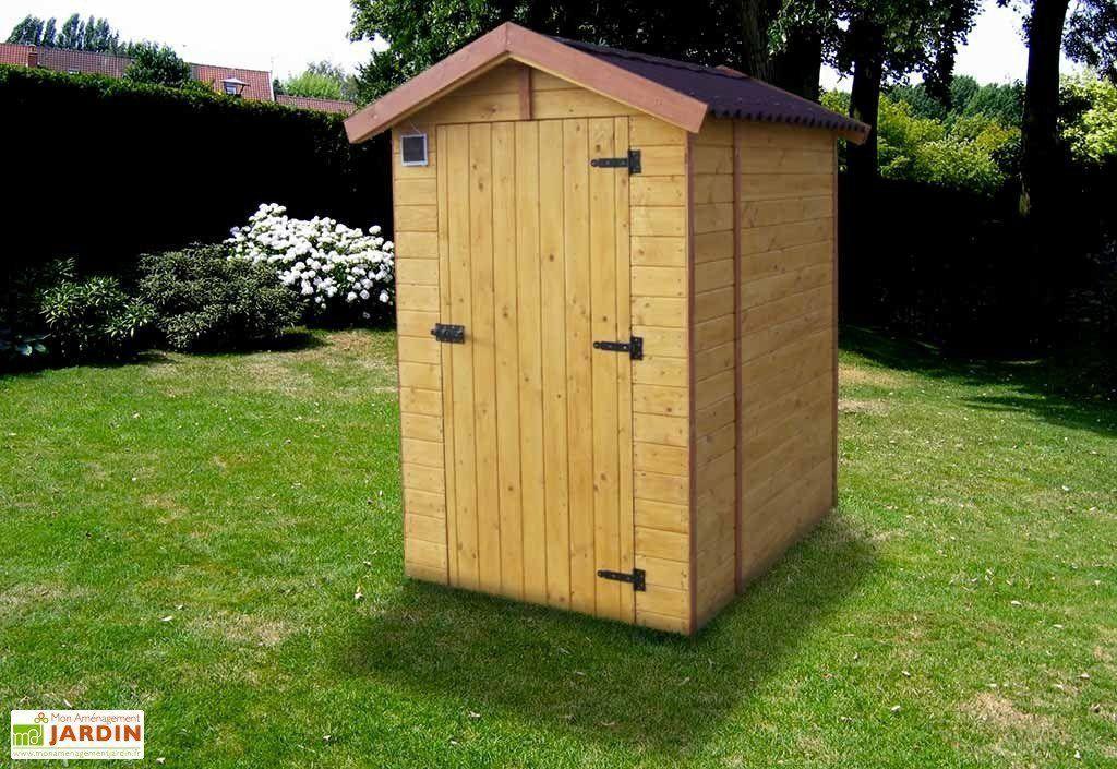 Toilettes Sèches Extérieur (120 X 160) - Habrita avec Toilettes Sèches Prix
