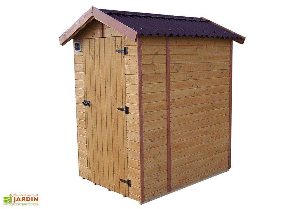 Toilettes Sèches Extérieur (120 X 160) - Habrita serapportantà Toilettes Sèches Prix
