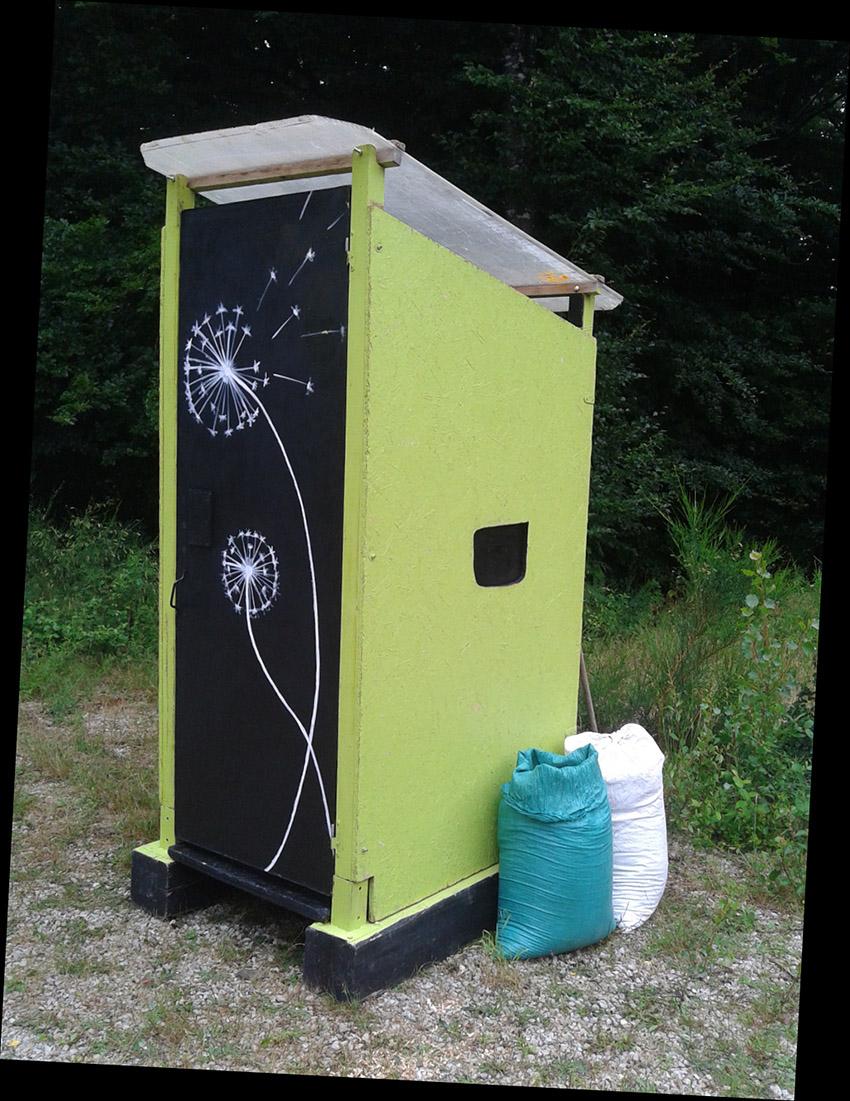Toilettes Sèches – Les Mains Sur Terre avec Toilette Seche Fonctionnement