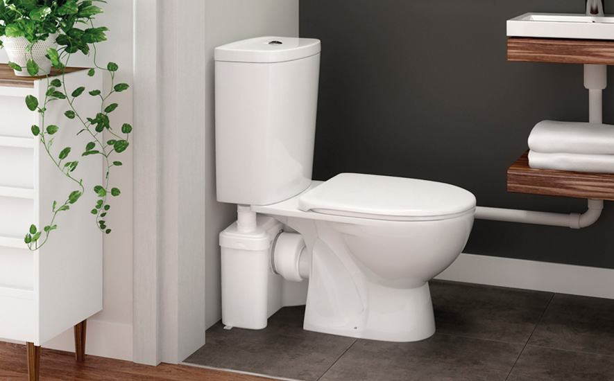 Toilettes : Wc Suspendu, Broyeur Wc, Abattant Wc   Espace tout Toilettes Broyeur