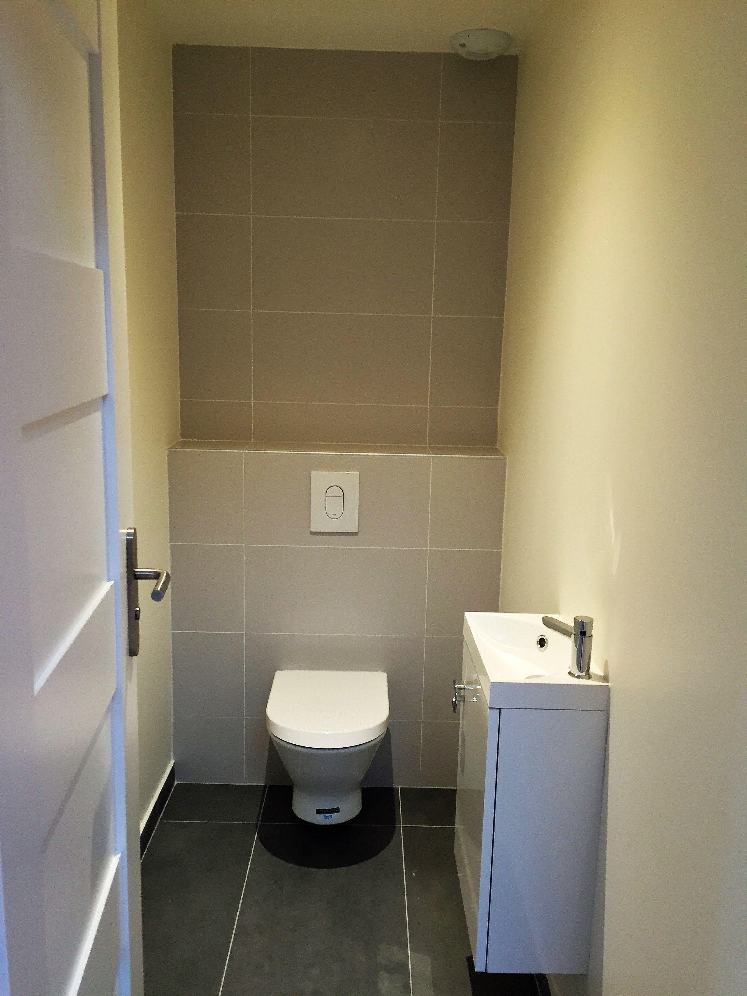 Toilettes/ Wc Suspendus, Design, Moderne, Rénovation intérieur Toilette Seche Interieur Maison