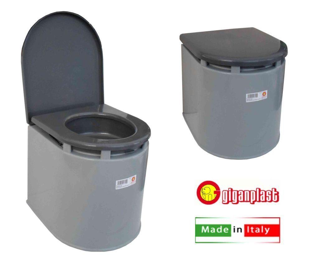 Top 5 => Meilleurs Wc Chimique Portables, Camping-Car dedans Toilettes Chimiques