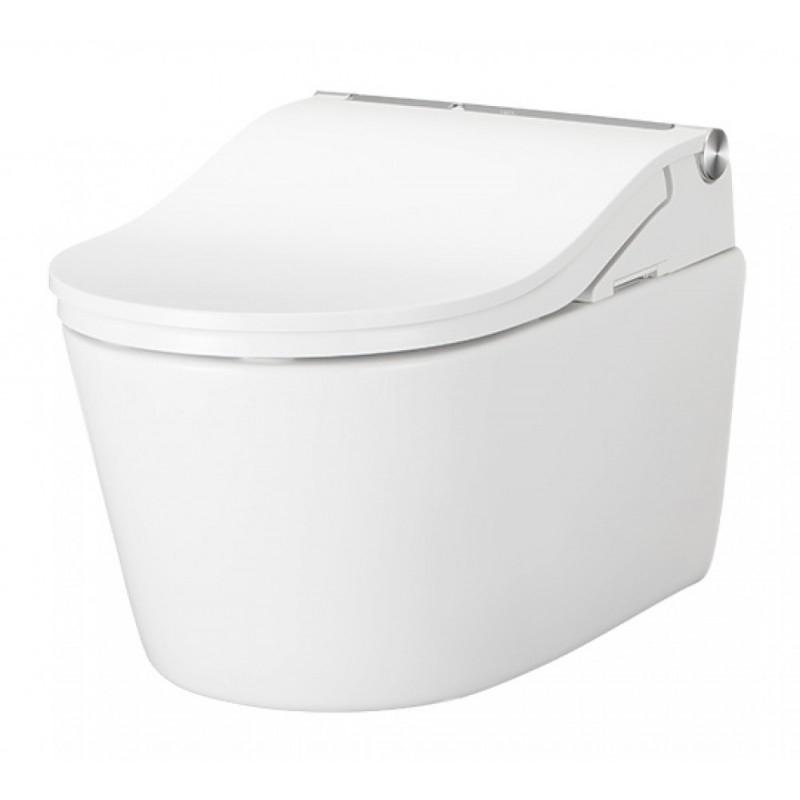 Toto Washlet Rw Télecommande Incluse serapportantà Toilette Toto Prix