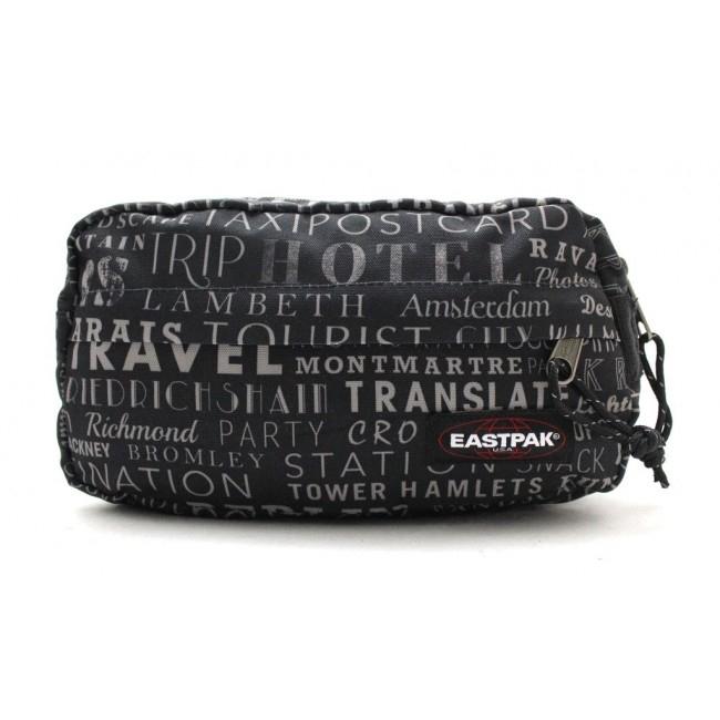 Trousse De Toilette Eastpak Ek312 Marrow Single 87H Trip destiné Trousse De Toilette Elite