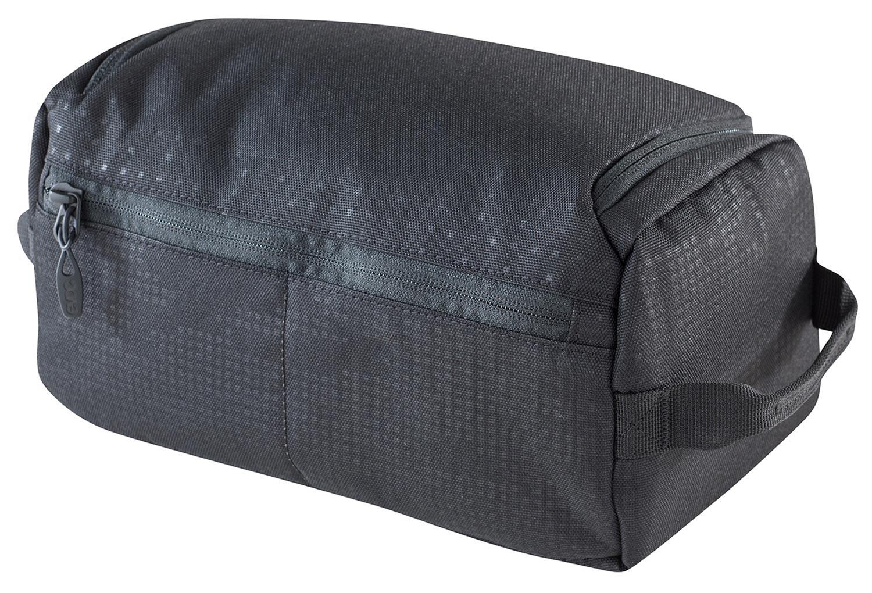 Trousse De Toilette Evoc Wash Bag 4L Noir   Alltricks.fr à Trousse De Toilette Elite