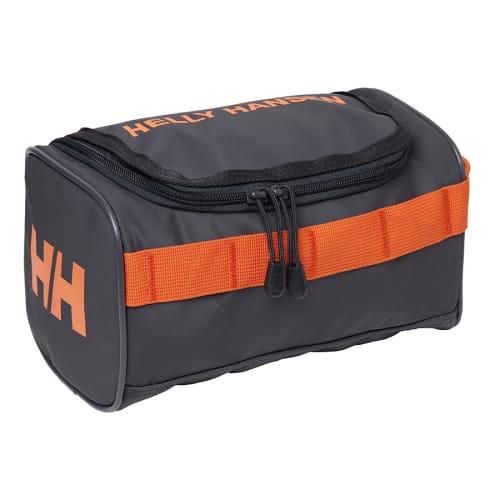Trousse De Toilette Helly Hansen Classic Wash Bag Noir pour Trousse De Toilette Adidas