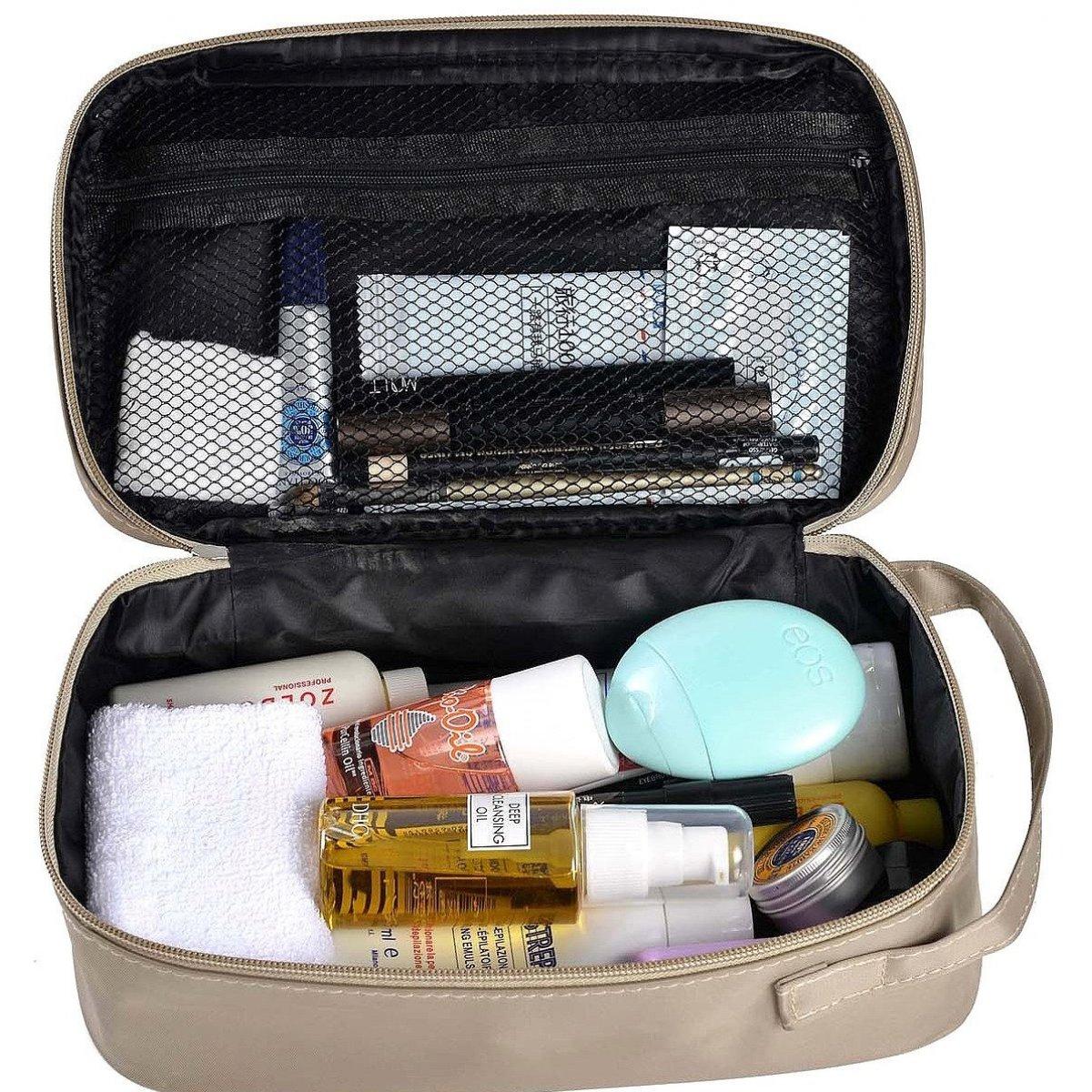 Trousse De Toilette Les Sacs De Krlot - Ak161005 - Couleur pour Trousse De Toilette Homme Pas Cher