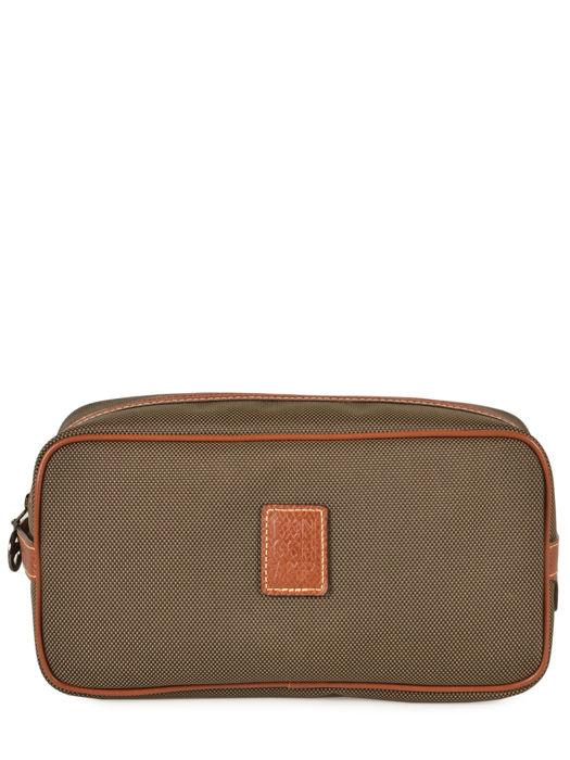 Trousse De Toilette Longchamp Boxford 1034080 Sur Edisac.be serapportantà Trousse De Toilette Longchamp