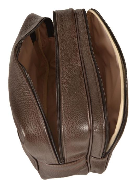 Trousses De Toilette Longchamp 1005021 Moka - Livraison destiné Trousse De Toilette Homme Longchamp