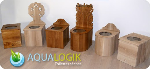 Trucs En Vracs De Bric Et De Broc: La Salle Du Trone destiné Toilette Seches