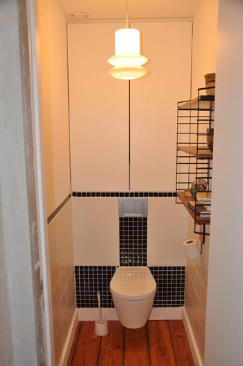 Un Porte-Papier Toilette Revisité - Paperblog pour Porte Papier Toilette Original