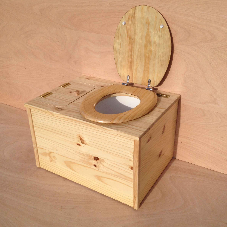 Vente De Toilettes Sèches Éco 2 | Fabulous Toilettes pour Toilette Seche Interieur