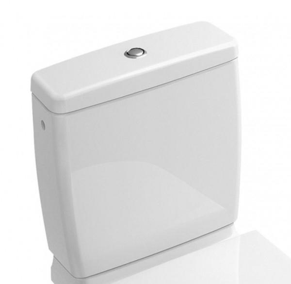 Villeroy And Boch Toilet Cistern White O.novo 5788S1R1 dedans Toilette Villeroy Et Boch