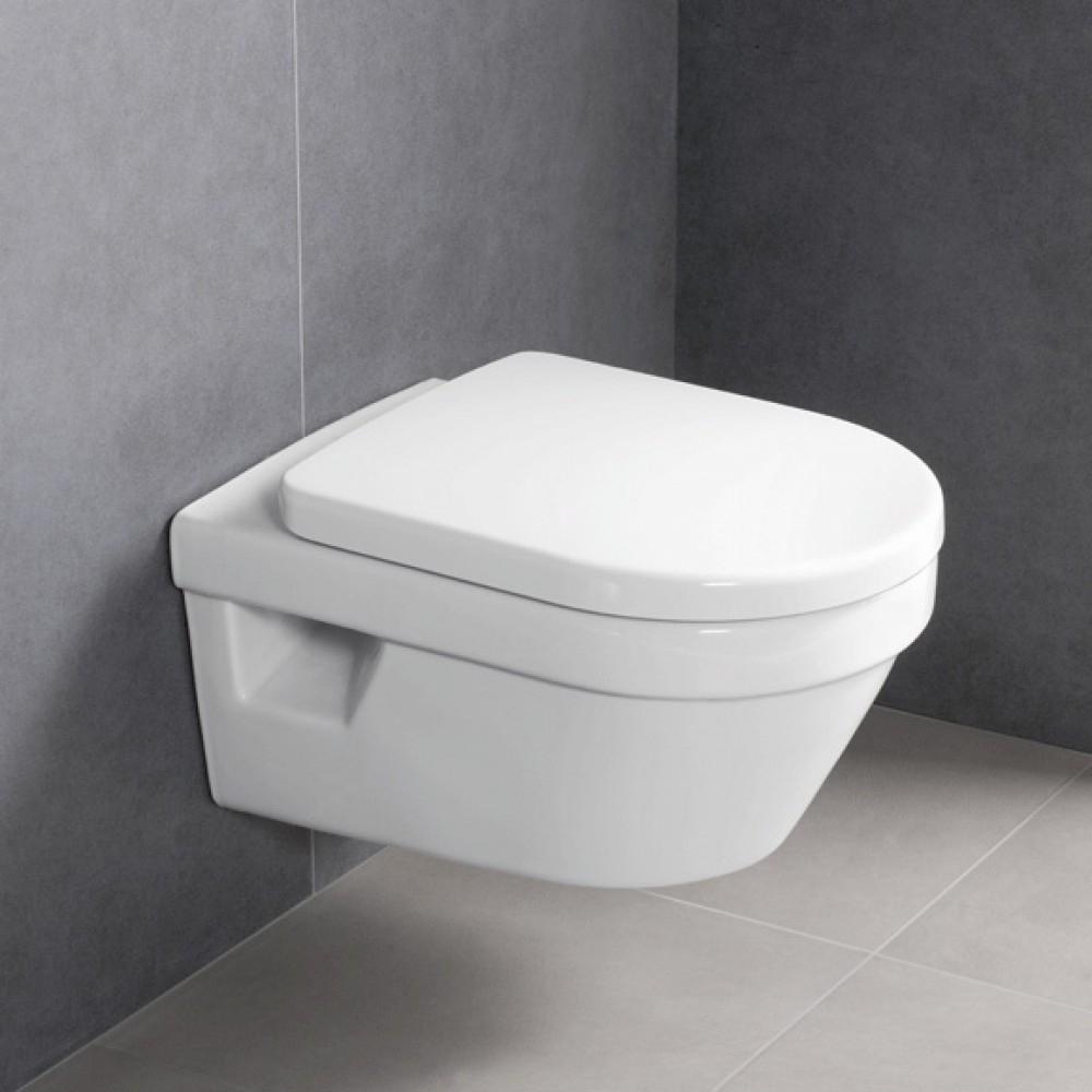Villeroy & Boch Architectura Wand-Tiefspül-Wc, .Ohne dedans Toilette Villeroy Et Boch