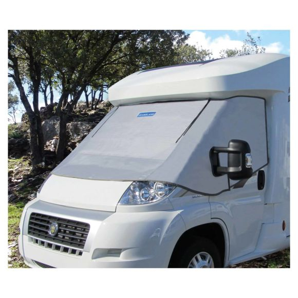 Volet Extérieur Isotherme Rabattable Transit Iii Ph2 2006 destiné Rideau Isotherme Exterieur Camping Car
