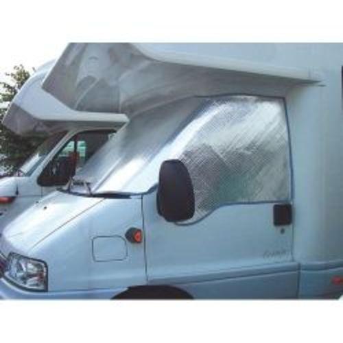 Volet Isotherme Exterieur Renault Trafic A Partir De 2014 tout Rideau Isotherme Exterieur Camping Car