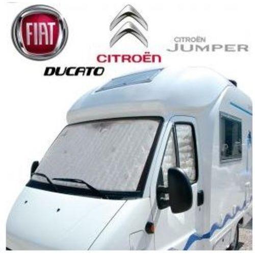Volet Isothermes - Fiat/Ducato De 91 A 94 encequiconcerne Rideau Isotherme Camping Car Fiat Ducato