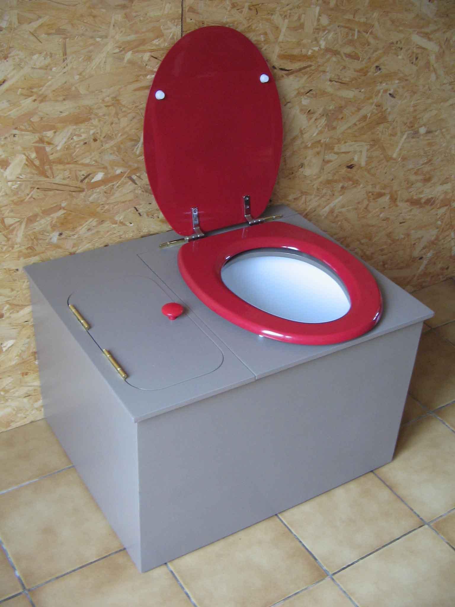 Vos Toilettes Sèches Originales Et À Petit Prix | Fabulous concernant Toilette Seche Reglementation