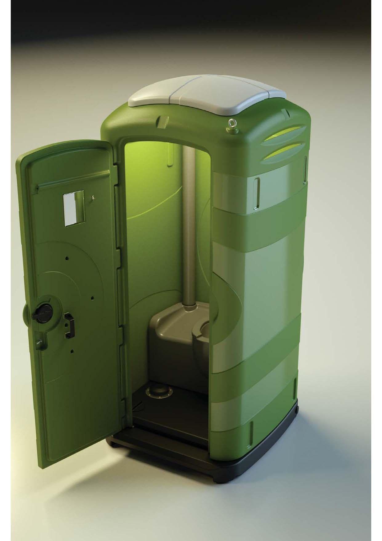 Wc Autonome A L'Anglaise Maxi Cabi serapportantà Toilettes Chimiques