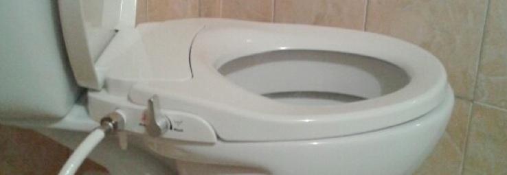 Wc Japonais Ou Toilette Japonaise - Kit Douchette Wc Ou dedans Toilettes Japonais