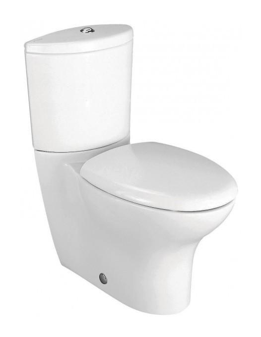Wc Retro Sortie Verticale Wc Sortie Verticale Tous Les intérieur Toilette Sortie Verticale