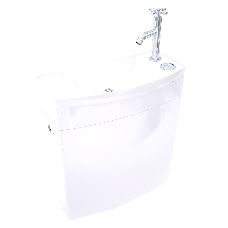 Wc Suspendu Lave Main Lave Main Wc Castorama Toilette Avec serapportantà Toilette Suspendu Castorama