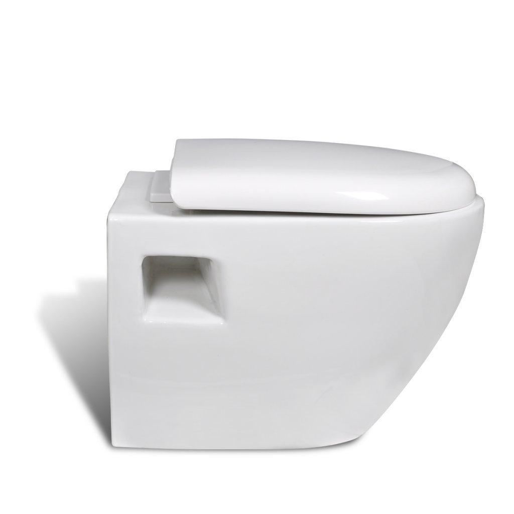 Wc Suspendu Pas Cher. Notre Avis En Mai 2018 pour Toilette Suspendu Pas Cher