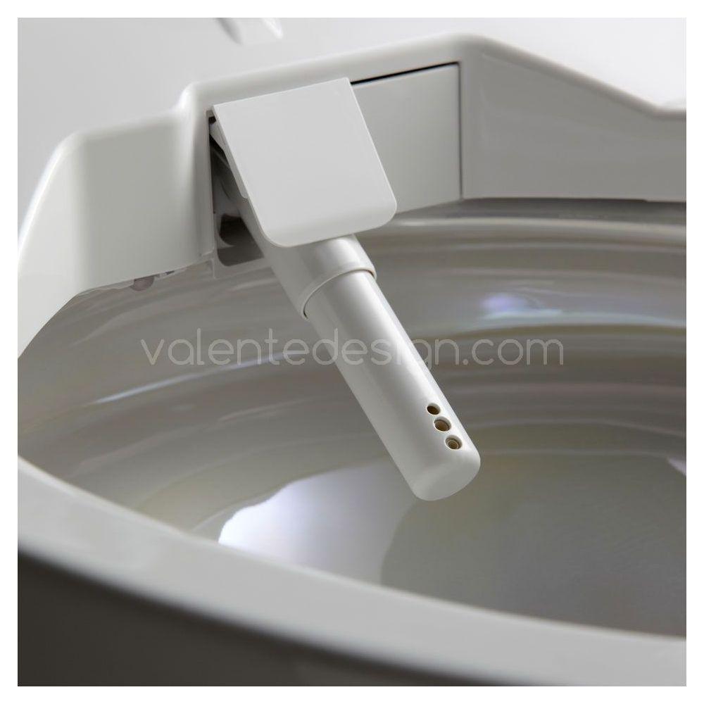 Wc Suspendu Washlet Neorest serapportantà Toilettes Japonais