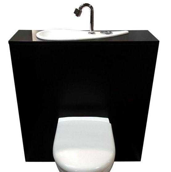 Wicc Free Flush : Une Cuvette Wc Suspendue Geberit Avec avec Toilette Suspendu Geberit Prix