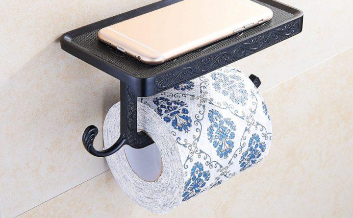 papier toilette de couleur pas cher