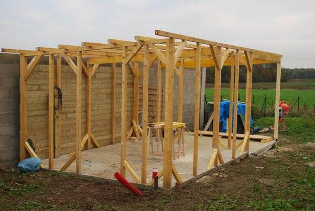 Cabane De Jardin Ossature Bois Chalet Maison Et Cabane Interieur Plan Cabanon Gratuit Pdf Agencecormierdelauniere Com