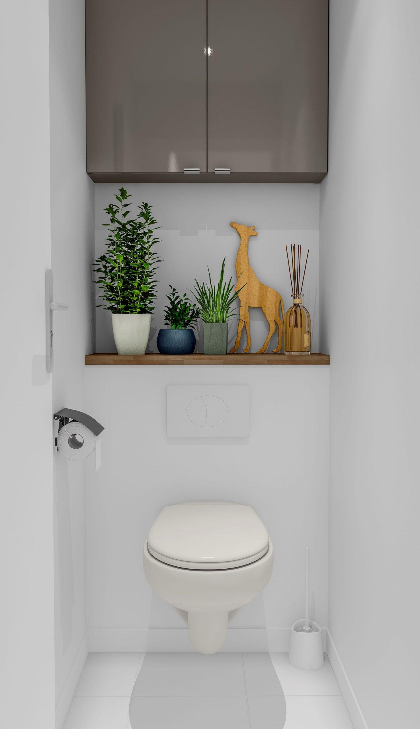 Installez Des Toilettes Separes Dans La Salle De Bains En Destine Accessoires Wc Castorama Agencecormierdelauniere Com Agencecormierdelauniere Com