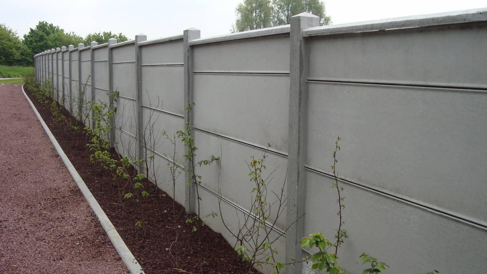 Mur En Plaques De Beton Clotures Bataille Serapportanta Plaque Beton Cloture Bricomarche Agencecormierdelauniere Com Agencecormierdelauniere Com