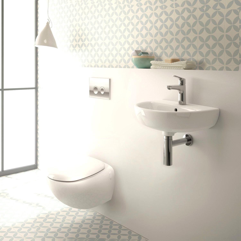 Wc Suspendu Avec Lave Main Intgr Castorama Concernant Toilette Lavabo Integre Agencecormierdelauniere Com Agencecormierdelauniere Com