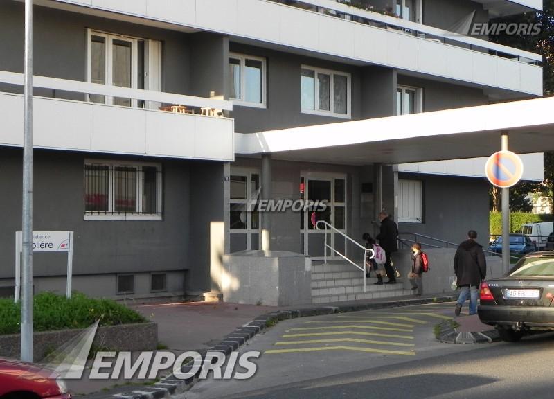 101 Rue Du Chemin Vert, Caen   1186344   Emporis encequiconcerne Piscine Du Chemin Vert Caen