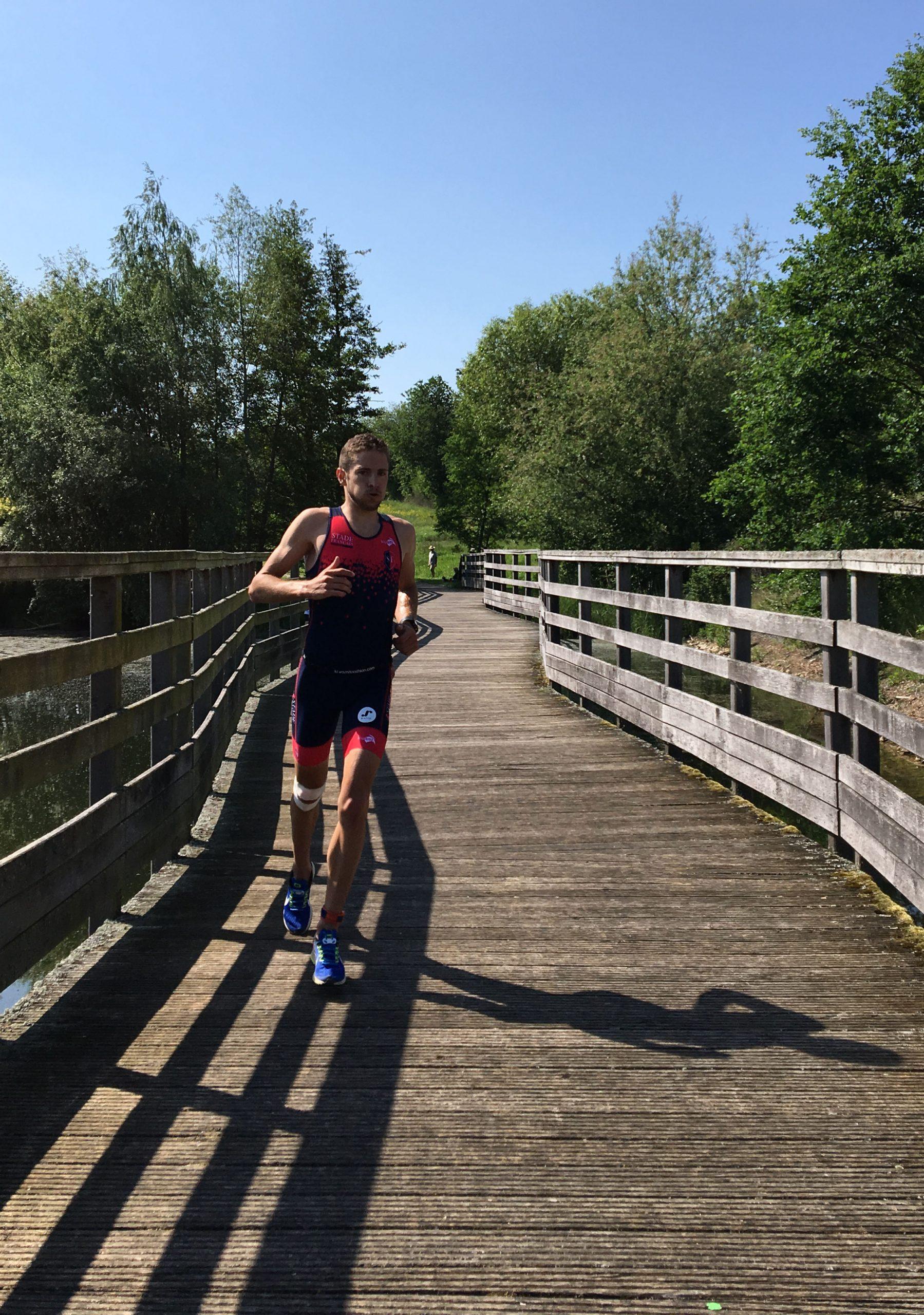 3Ème Triathlon Du Chemin Des Dames : Quelle Belle Bataille tout Triathlon Du Chemin Des Dames