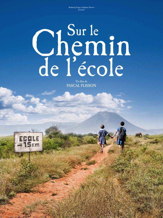 Affiches, Posters Et Images De Sur Le Chemin De L'École (2013) tout Sur Le Chemin De L École Film Complet