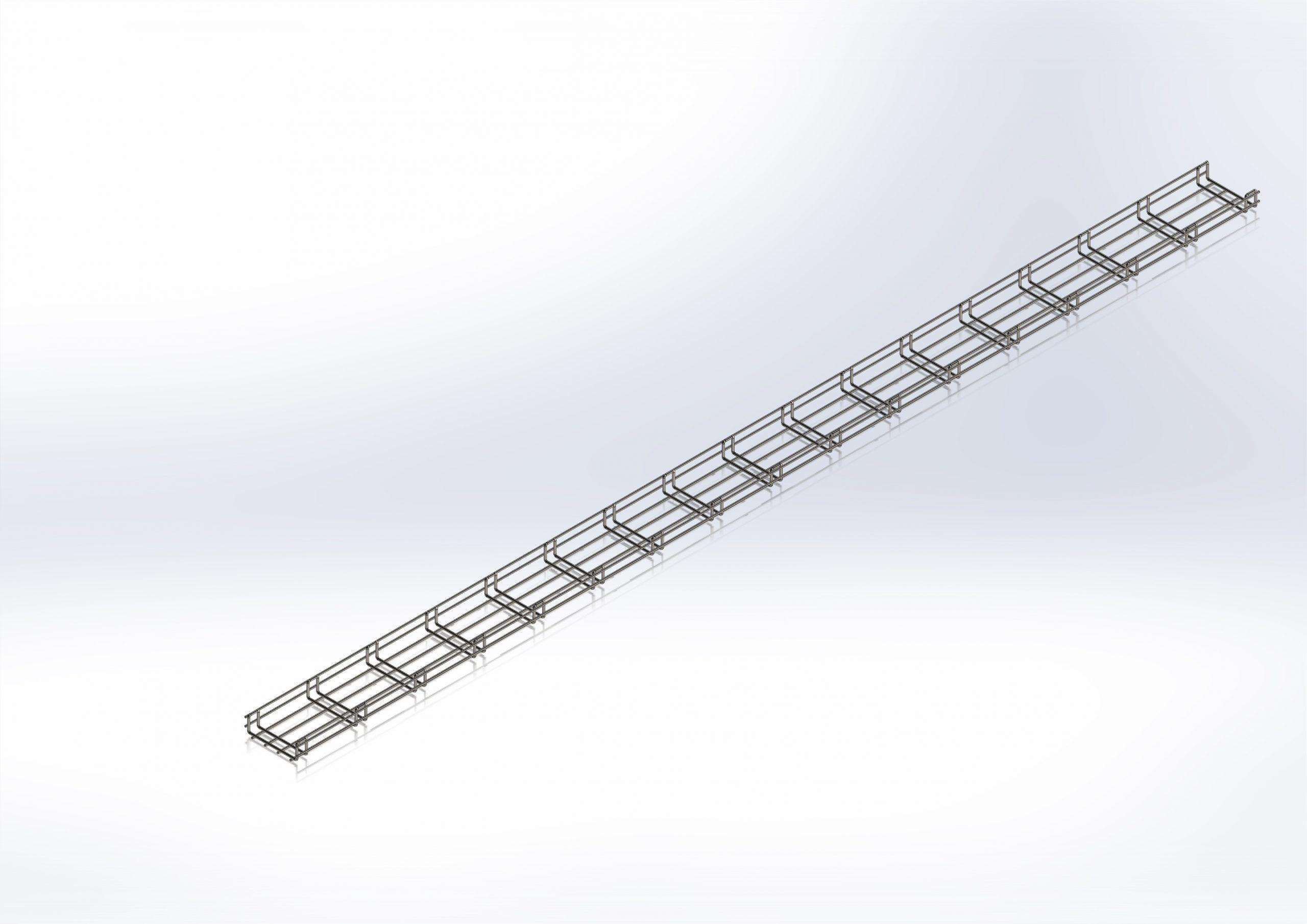 Chemin De Câble Avec Maillage Spécifique intérieur Lcmt Chemin De Cable