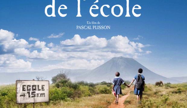 Critique Du Documentaire Sur Le Chemin De L'École avec Sur Le Chemin De L École Facebook