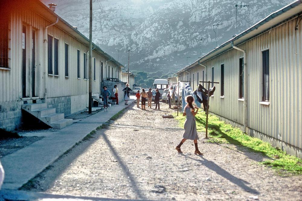 Exposition Balade Urbaine : Le Nord Du Sud ? Éloge Des intérieur Les Chemins Du Sud