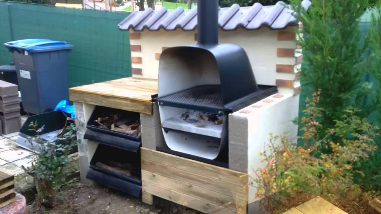 Fabriquer Barbecue Maison Rayon Braquage Voiture Norme Pour Construire Un Barbecue En Briques Avec Cheminee Agencecormierdelauniere Com Agencecormierdelauniere Com