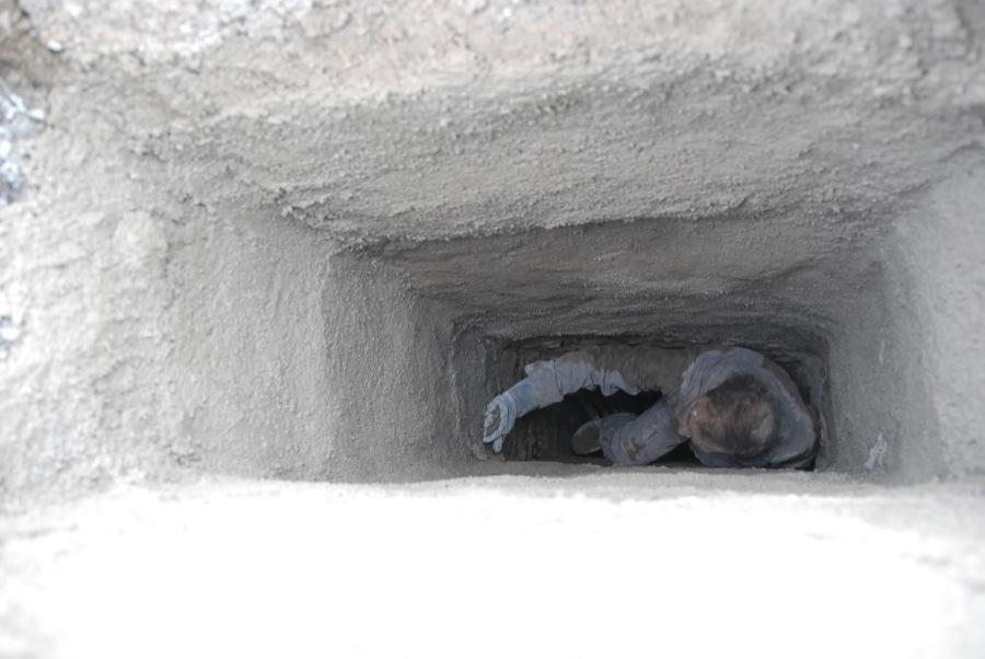 Galerie : Armor Tubage Quimper Finistere concernant Chemisage Cheminée